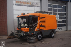 Ravo 580 80 km/h with 3-rd brush used road sweeper