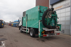 Iveco MH 190E31 MTS saugbagger used sewer cleaner truck