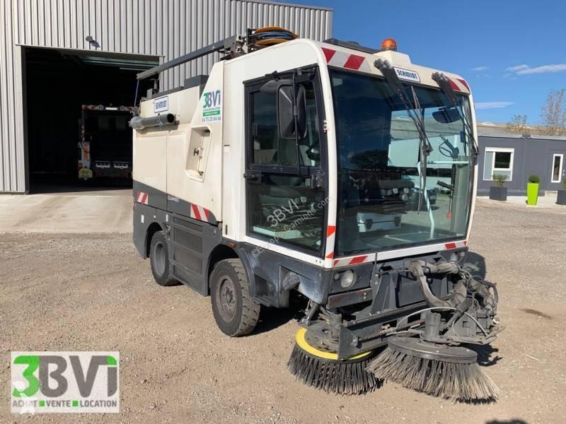 Vedere le foto Veicolo per la pulizia delle strade Schmidt Cleango