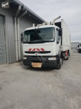 Camião basculante para recolha de lixo Renault Premium 270.19 DCI