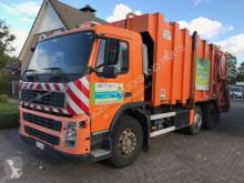 Volvo FM9 340 used waste collection truck