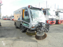 Tennant road sweeper A60 EU4