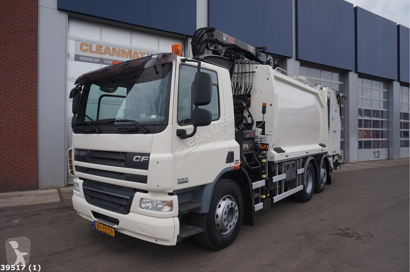 View images DAF CF 250 road network trucks