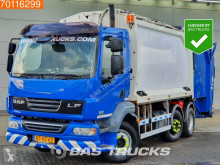 آلة لصيانة الطرق شاحنة قلابة للنفايات المنزلية DAF LF55