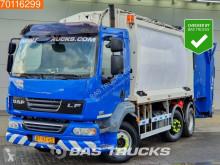 Camion raccolta rifiuti usato DAF LF55