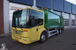 Camion benne à ordures ménagères Mercedes Econic 2629