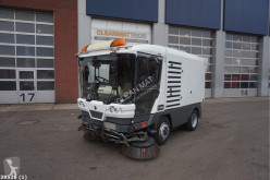 Ravo road sweeper 540