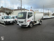 Renault road network trucks Maxity DXI 130