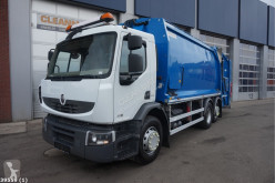 Renault Premium 380 used waste collection truck