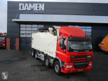 Ginaf G 4241 S CAPPELLOTTO Combi 3200 CL camion hydrocureur occasion