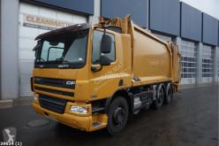 Camion de colectare a deşeurilor menajere DAF CF 250