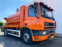 DAF sewer cleaner truck
