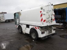 Eurovoirie washer truck