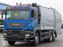 MAN TGA*Klima*Lenk*Lift* used waste collection truck