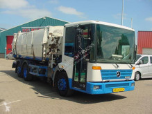 Mercedes waste collection truck Econic