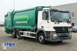 Mercedes waste collection truck 2532 L Actros/6x2/Geesink 22 m³./Schüttung