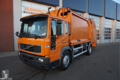 Volvo waste collection truck FL6