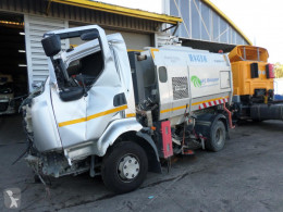 Camion balayeuse Renault Midlum MAJOR 50