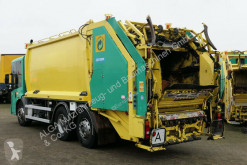 Mercedes waste collection truck 2628 Econic 6x2, Geesink GPM III 22H25 Schütung