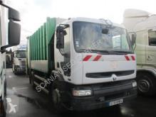 śmieciarka Renault