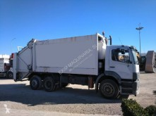 Mercedes Atego 2533 used waste collection truck