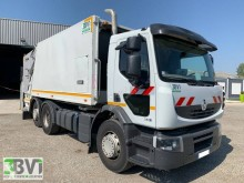 Renault Premium 380 DXI used waste collection truck