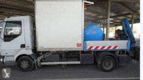 Renault sewer cleaner truck Midlum