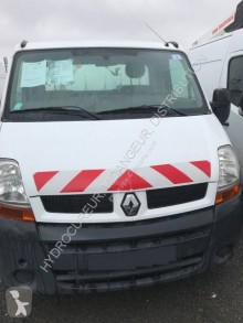 View images Renault Master road network trucks