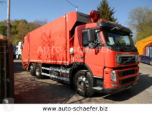 Volvo FM 9/ 370 EEV used waste collection truck