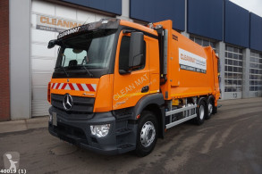 Mercedes waste collection truck Antos 2533