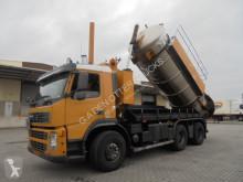 camion autospurgo Terberg