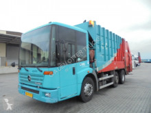 Mercedes waste collection truck Econic 2628