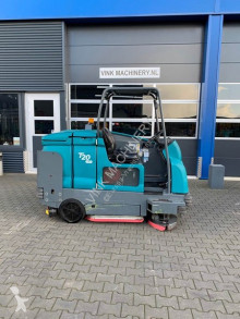 Tennant T20 LPG used sweeper-road sweeper