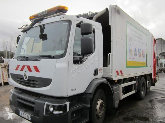 View images Renault Premium 280 DXI road network trucks
