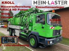 MAN 28.364 Kroll Saug HDSpüler Wasseraufbereitung FB