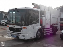Mercedes waste collection truck Econic 1829