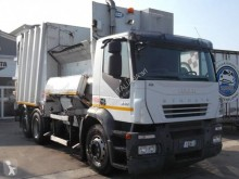 Iveco waste collection truck Stralis AD 260 S 31 Y/PS