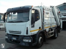 Iveco Eurocargo 120 E 22 used waste collection truck