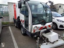 veegwagen Eurovoirie