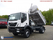 洒水车 依维柯 AD190T38 vacuum truck (tipping) / NEW/UNUSED