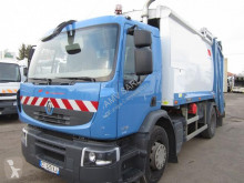 Renault Premium 270 DXI used waste collection truck