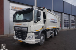 DAF CF used waste collection truck
