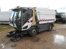 Semat road sweeper