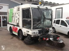 Used road sweeper Schmidt Cleango