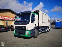 śmieciarka Volvo