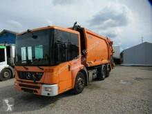 Mercedes 2633 Econic 6x2, NORBA RL 300, 1 Kammer