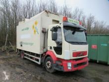 Volvo Müllfahrzeug