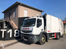Renault Premium Lander 280 DXI used waste collection truck