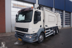 DAF waste collection truck LF 220