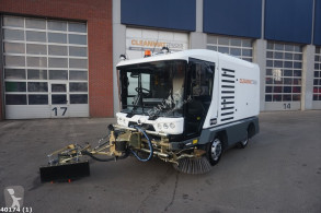 Ravo road sweeper 540 STH